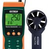 Thermo Anemometer and Datalogger TES-SDL310