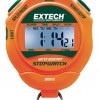 Stopwatch, Clock with Backlit Display TES-365515