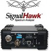 SignalHawk Spectrum Analyzer TES-SH36S PC