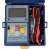 Digital Insulation & Continuity Meter TES-308A