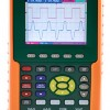 Digital Oscilloscope With 20MHz 2 Channel TES-MS420