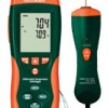 Differential Thermometer Datalogger – IR Thermometer TES-HD200
