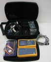 Used Fluke Digital Cable Analyzer CAT6 TES-DTX-1200
