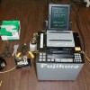 Used Fujikura SM MM ARC Fusion Splicer Cleaver FSM-30S