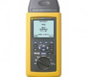 Used  Fluke DSP-4000 Cat5e Cat6 & Singlemode & Multimode